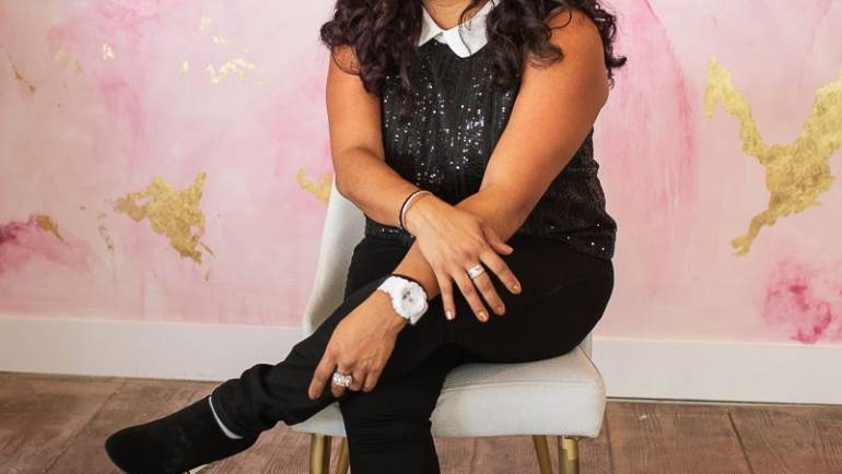Valerie Gonzales Cosmetologist